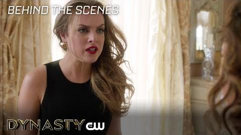 Dynasty Paleyfest Preview 2017 The CW