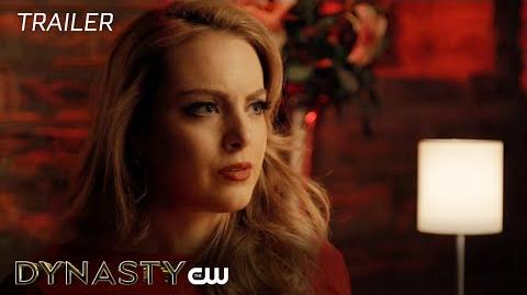 Dynasty Nothing But Trouble Trailer The CW