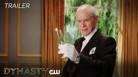 Dynasty Clean Up The CW