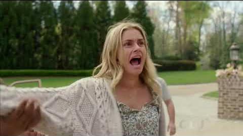 """Dynasty 1x01 End Scene """"You Killed My Husband!"""""""