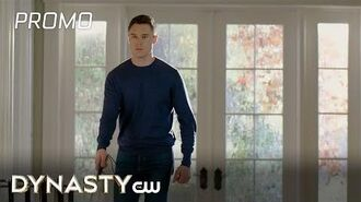 Dynasty Season 3 Episode 6 A Used Up Memory Promo The CW
