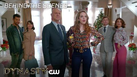 Dynasty Inside Rotten Things The CW