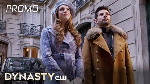 Dynasty - Parisian Legend Has It… Promo