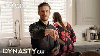 Dynasty Season 3 Episode 17 She Cancelled... Promo The CW