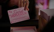 312 Secret Admirer La-Mirage