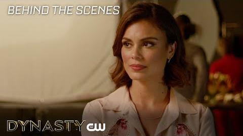 Dynasty Inside Company Slut The CW