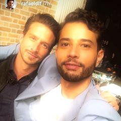 Adam & Raf