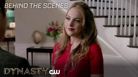Dynasty Inside I Exist Only For Me The CW
