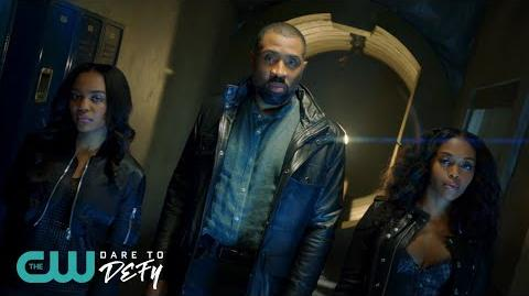 Midseason on The CW The CW