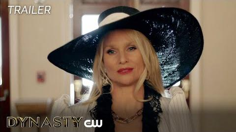 Dynasty Poor Little Rich Girl Trailer The CW