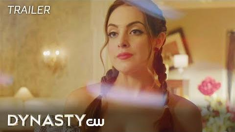 Dynasty That Witch Trailer The CW