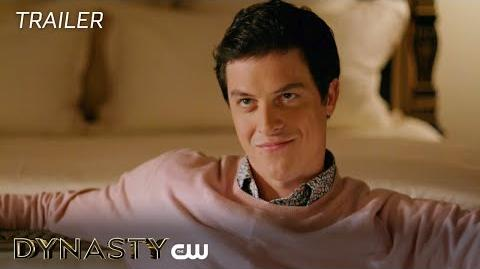 Dynasty Guilt Is For Insecure People Trailer The CW