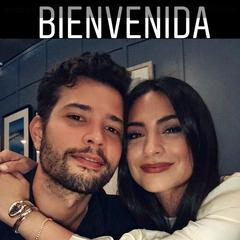Rafael officially welcoming Ana Brenda Part II (Spanish)
