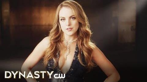 Dynasty First Five Episodes The CW-0