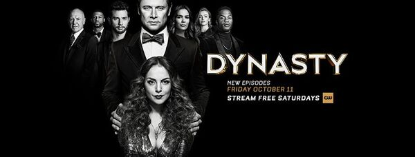 Season 3 Now Streaming
