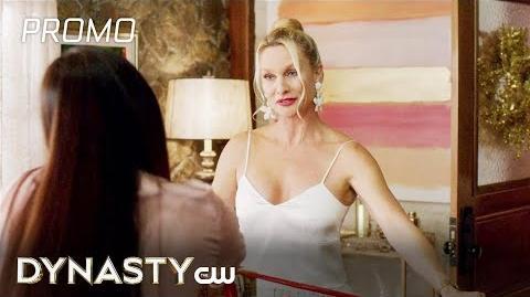 Dynasty - Crazy Lady Promo