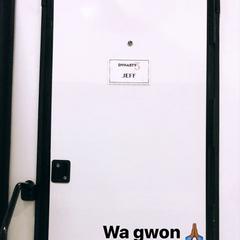 Sam Adegoke S3 Return Confirmation