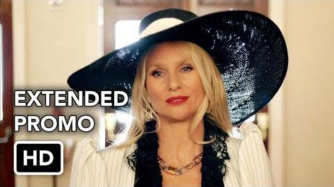 """Dynasty 1x16 Extended Promo """"Poor Little Rich Girl"""" (HD) Season 1 Episode 16 Extended Promo"""