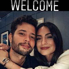 Rafael officially welcoming Ana Brenda Part I