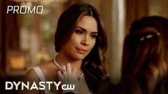 Dynasty Season 3 Episode 18 You Make Being A Priest Sound Like Something Bad Promo The CW