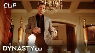 Dynasty Season 3 Episode 14 That Wicked Stepmother Scene The CW