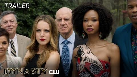 Dynasty Oh Snap Trailer The CW