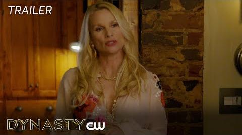 Dynasty Use or Be Used Trailer The CW
