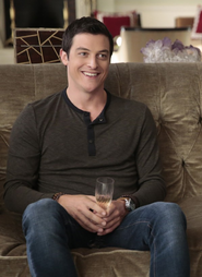 Steven Carrington