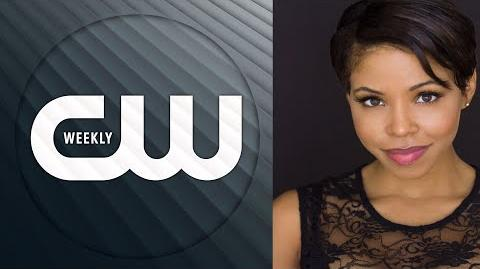 Our EXCLUSIVE Interview with KJ Smith from Dynasty - CW Weekly-0