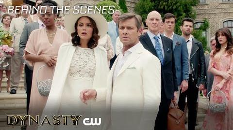 Dynasty Inside Spit It Out The CW