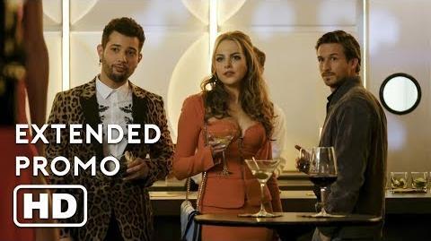"Dynasty Season 2 ""Twenty-Three Skidoo"" Extended Trailer (HD) Season 2 Episode 1 Promo"