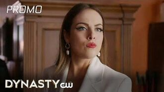 Dynasty How Two-Faced Can You Get? Promo