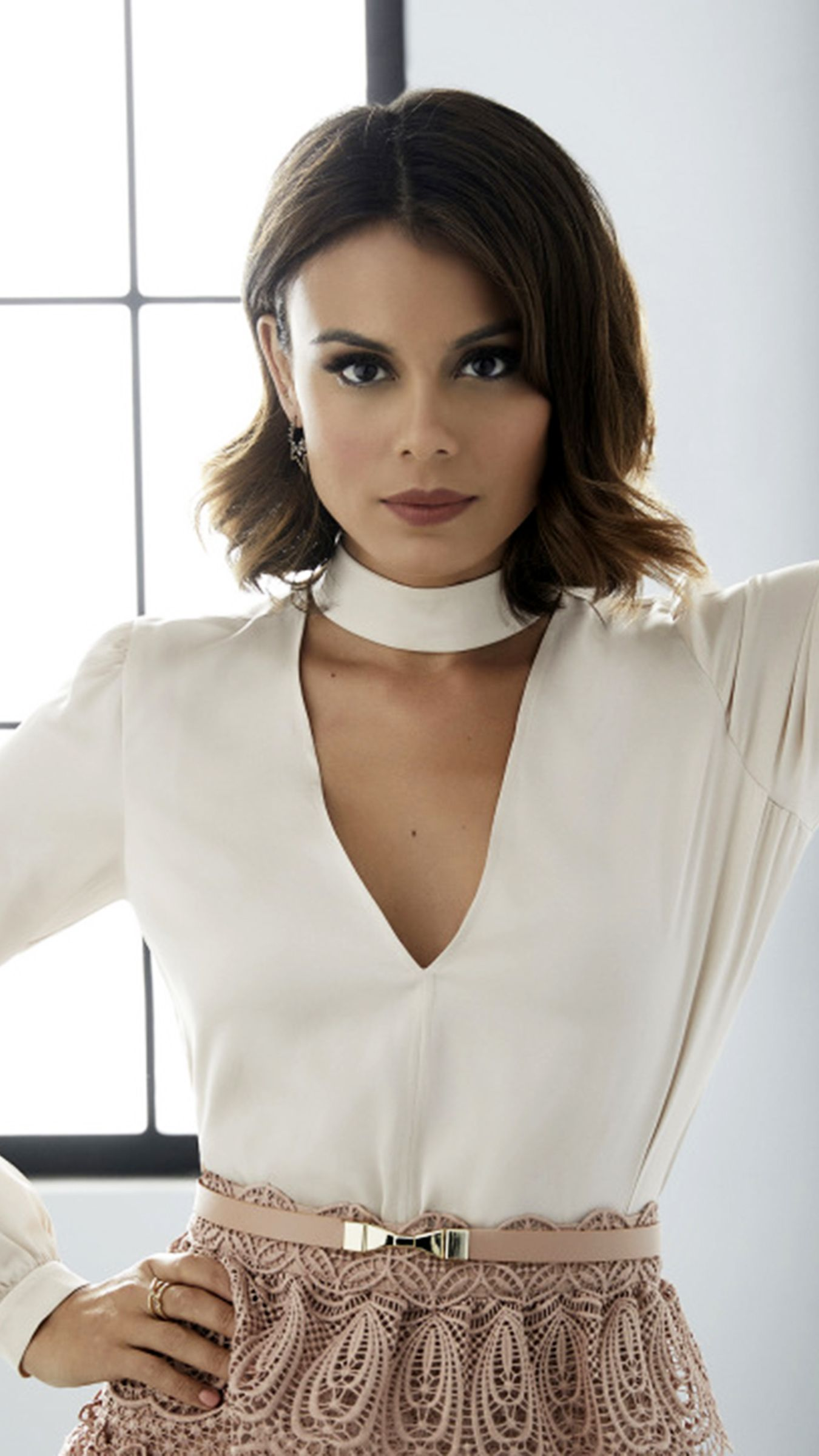 Nathalie Kelley Nathalie Kelley new photo