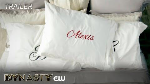 Dynasty Alexis Teaser The CW