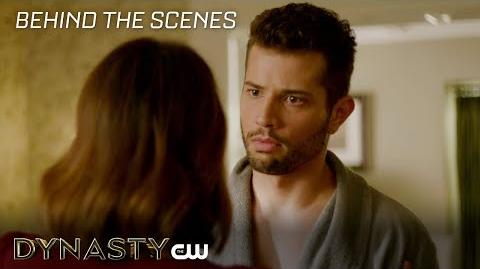 Dynasty Inside Guilt Is For Insecure People The CW