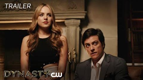 Dynasty Spit It Out Trailer The CW