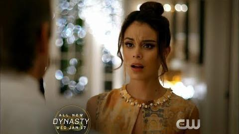 "Dynasty 1x10 Promo ""A Well-Dressed Tarantula"" (HD) January 17 Season 1 Episode 10 Promo"