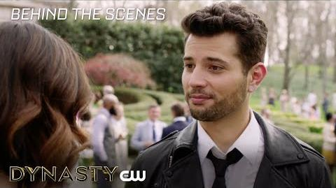 Dynasty The Sammy Jo Question The CW