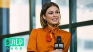 "Nathalie Kelley Speaks On The CW Series, ""Dynasty"""