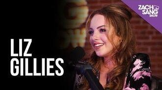Liz Gillies Talks Dynasty, Victorious and Special Guest Matt Bennett
