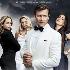 Fallon in official Season 2 Poster