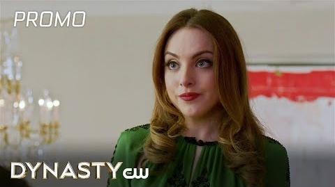 Dynasty - Motherly Overprotectiveness Promo