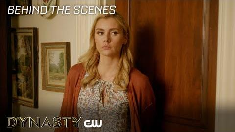 Dynasty Inside A Taste Of Your Own Medicine The CW