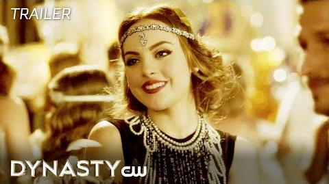 Dynasty Season 2 Trailer The CW