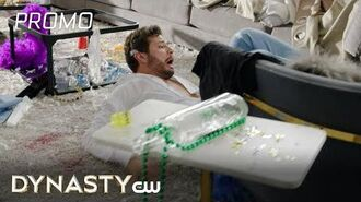 Dynasty Season 3 Episode 20 My Hangover's Arrived Promo The CW