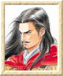Cao Cao Artwork 2 (SSD)