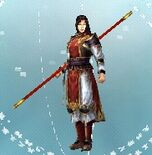 DW6E - DW5 Zhou Yu