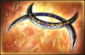 File:Deer Horn Knives - 4th Weapon (DW8XL).png