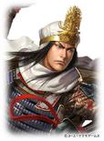 Kenshin Uesugi 6 (NAOS)