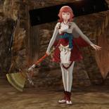 Sakura Rescue Staff (FEW)